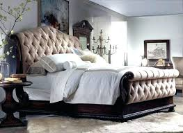 Headboard King Bed Diy California King Bed Frame Great How To Make Bed Frame Out Of