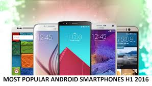 popular android most popular android smartphones of 2016 according to antutu n4bb