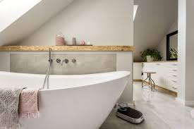 what color goes with brown bathroom cabinets 20 beautiful bathroom paint colors for every style mymove