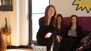 exclusive watch julianne moore as the ultimate u0027fake girls u0027