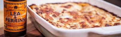 lea cuisine heinz beef lasagne