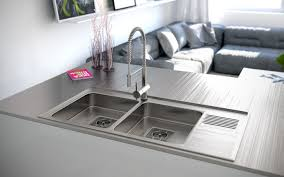 modern kitchen faucets stainless steel modern kitchen faucets stainless steel most popular interior