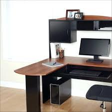 Gaming Computer Desks Contemporary Glass Computer Desk Cheap Glass Desk Size Of