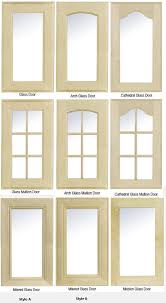 kitchen glass door designs leaded glass doors with frosted glass