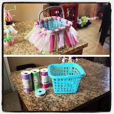 ribbon stores 30 best baskets images on easter baskets easter ideas