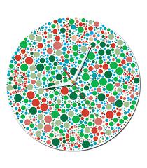 Color Blind Camouflage Test Pics Colblindor