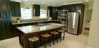Updated Kitchens Renovated Kitchens In Homes For Sale In Woodbridge Va