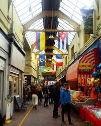 brixton village and market row shopping in brixton london