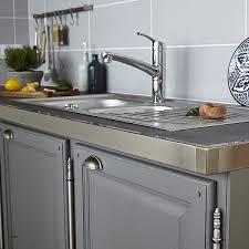 plaque alu cuisine cuisine plaque alu cuisine beautiful meuble cuisine en aluminium