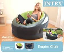 Gaming Lounge Chair Inflatable Chair Ebay