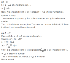 ncert solutions for class 10 maths real numbers