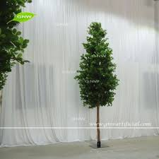 gnw btrg1707003 indoor green color artificial trees banyan tree for