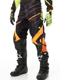 thor motocross boots thor flourescent black 2016 phase vented doppler kids mx pant