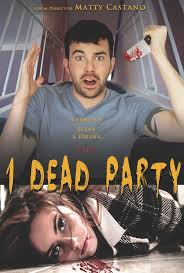 alone in the dead of night a ghostly horror feature film by