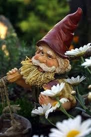 garden gnomes meaning and symbolism