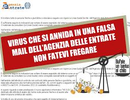 sedi concorso agenzia delle entrate 2015 il malware della agenzia delle entrate butac bufale un tanto