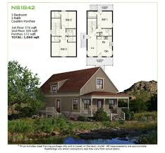 modular home weekender ns1842 896 sqft 3br 2ba small house