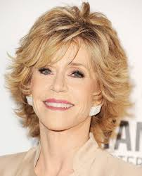 jane fonda hairstyles for women over 60 the 21 best haircuts for women over 50 hairiz