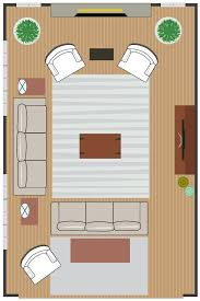 Furniture For Floor Plans Best 20 Room Layouts Ideas On Pinterest Furniture Layout Rug
