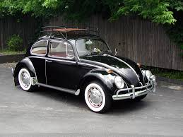 volkswagen old beetle secrets of the original volkswagen beetle classiccars com journal