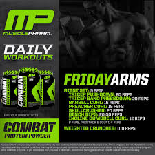 musclepharm on workout bodybuilding food and arm workouts