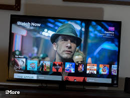 how to watch movies and tv shows on apple tv imore