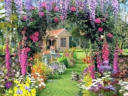Country Cottage Garden Ideas Country Cottage Garden Ideas Cottage Garden Ideas Country Country