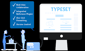 scientific paper writing software typeset research writing simplified format to any journal instantly