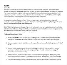 Usa Jobs Example Resume by Federal Resume Writers San Antonio
