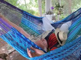 health benefits of using a hammock seaside hammocks