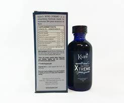 Kyani Business Cards Amazon Com Kyani Nitro Xtreme 56ml 1 Bottle Health