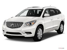 2015 buick enclave prices reviews and pictures u s news