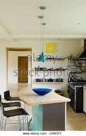 Turquoise Pendant Light Pendant Lights In Kitchen Stock Photos U0026 Pendant Lights In Kitchen