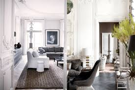 Parisian Living Room by The 5 Must Haves For A Parisian Inspired Apartment