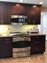 used kitchen cabinets nc anew gray kitchen cabinets evolution of style