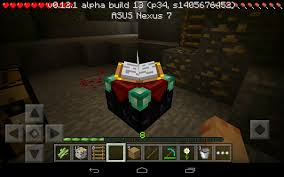 Enchanting Table Recipe How To Build An Enchantment Table And Enchant Items In Minecraft