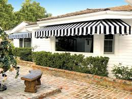 House Awnings Ireland Bay Window Awning Traditional Exterior Los Angeles By