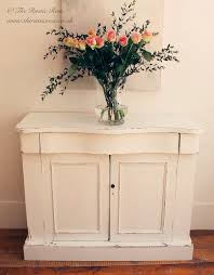 White Painted Furniture Shabby Chic by 88 Best Our Painted Furniture Images On Pinterest Painted