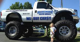 monster truck show raleigh nc hollingsworth auto sales of raleigh raleigh nc new u0026 used cars