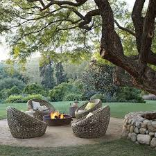 Firepit Seating Magical Outdoor Pit Seating Ideas Area Designs