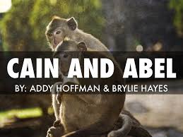 cain and abel by brylie hayes