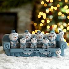 give gifts for the whole family