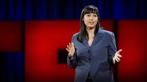kio stark why you should talk to strangers ted talk ted com