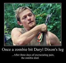 Walking Dead Meme Daryl - motivational memes daryl dixon the walking dead daryl dixon