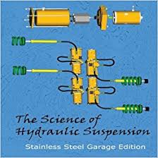 the science of hydraulic suspension amazon co uk richard coote