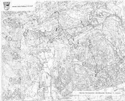 Black And White Map World Of O The Best Starting Point For International Orienteering