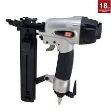 Laminate Floor Stapler Flooring Nailers Nail Guns U0026 Pneumatic Staple Guns The Home Depot