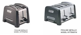 Toaster Kitchenaid Cpsc Whirlpool Announce Recall Of Kitchenaid Toasters Cpsc Gov