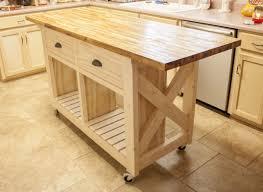 homemade kitchen island kitchen islands on wheels trendy kitchen islands amp carts youll