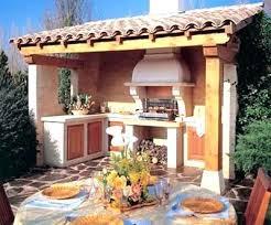 construire une cuisine d été cuisine ete exterieur 15 idaces de cuisines dactac cuisine dete